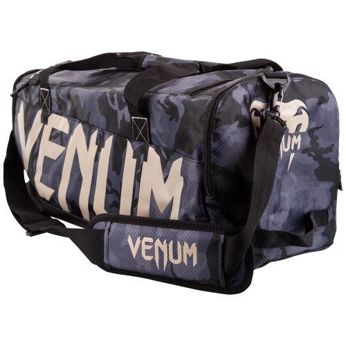 Sportovní taška VENUM Sparring dark/camo