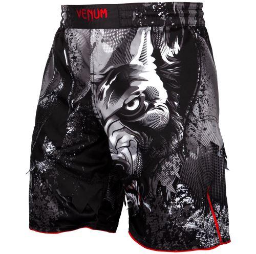 MMA šortky Venum Werewolf