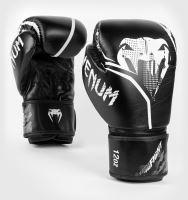 Boxerské rukavice Venum Contender 1.2 černo/bílá