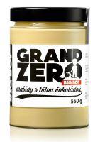 BIG BOY® Grand Zero s bílou čokoládou 550g