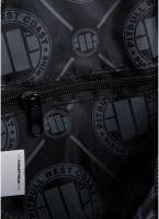 Pánská taška přes rameno Pitbull West Coast New Logo černá 8