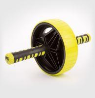 Posilovací kolečko Venum Challenger žluto-černá