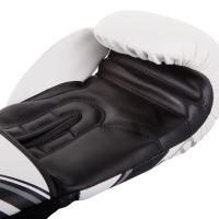 Boxerské rukavice RingHorns Nitro bílá 3