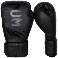 Boxerské rukavice Venum Challenger 3.0 matná černá