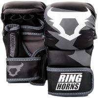 MMA rukavice Ringhorns Charger Sparring černá