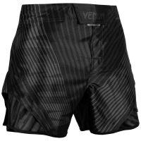 MMA šortky Venum Plasma matná černá