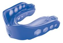 Chránič zubů Shock Doctor GEL MAX, modrá