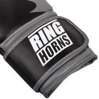 Boxerské rukavice RingHorns Charger černá