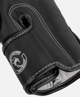 Boxerské rukavice Venum Elite bílý maskáč 7