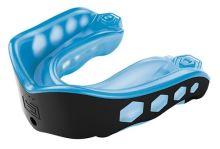Chránič zubů Shock Doctor GEL MAX dětský 10- modro/černá