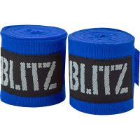 Bandáže BLITZ modrá