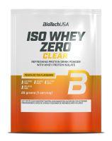 BioTech USA Iso Whey Zero Clear 25g