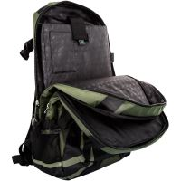 Batoh VENUM Challenger Pro khaki-černá 3