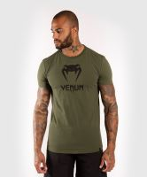Tričko Venum Classic khaki