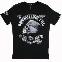 Tričko Yakuza Premium 2508 černá