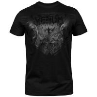Tričko Venum Devil matná černá