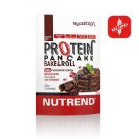 Nutrend Protein Pancake 750g - čokoláda + kakao