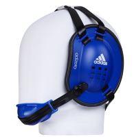 Chrániče uší ADIDAS adiZero modrá