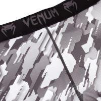 Legíny VENUM Tecmo černo-bílá
