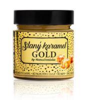BIG BOY® Slaný karamel GOLD @mamadomisha 250g