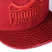 Snapback Phantom Team červená