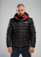 Zimní bunda Pitbull West Coast SEACOAST černá