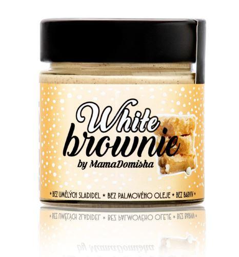 BIG BOY® White Brownie @mamadomisha 250g