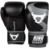 Boxerské rukavice RingHorns Charger černá 2