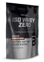 BioTech USA Protein Iso Whey Zero black 500g