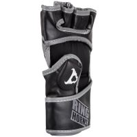MMA rukavice Ringhorns Nitro černá 4