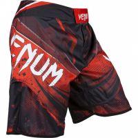 MMA šortky Venum Galactic černá