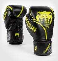 Boxerské rukavice Venum Contender 1.2 černo/Neo žlutá
