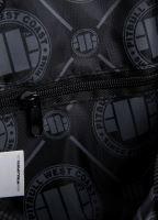 Pánská taška přes rameno Pitbull West Coast SINCE 1989 tmavě modro-černá 7