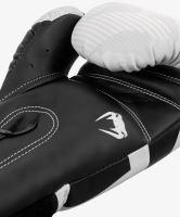 Boxerské rukavice Venum Elite bílý maskáč 6