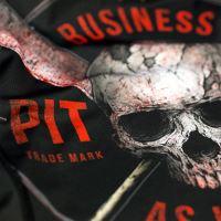 Rashguard Pitbull West Coast Business As Usual