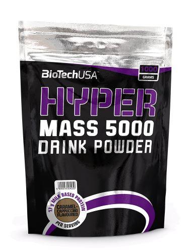 BioTech USA Gainer Hyper Mass 5000 1000g