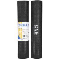 Podložka pro Jógu One Fitness YM02 černá
