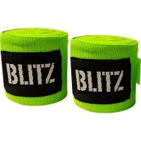 Bandáže BLITZ Neo zelená