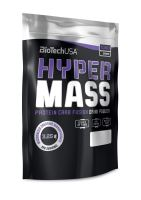 BioTech USA Gainer Hyper Mass 1000g