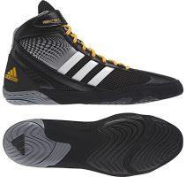 Zápasnické boty adidas Response 3.1 černá