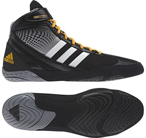 adidas Response 3.1 černá