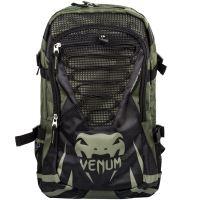 Batoh VENUM Challenger Pro zeleno-černá