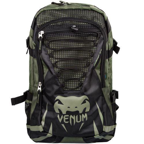 Batoh VENUM Challenger Pro khaki-černá