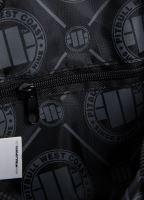 Pánská taška přes rameno Pitbull West Coast SINCE 1989 šedo-černá 8