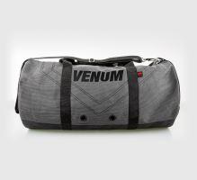 Sportovní taška Venum RIO tmavě šedá