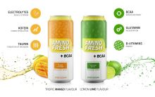 Fresh2Go AminoFresh 330 ml