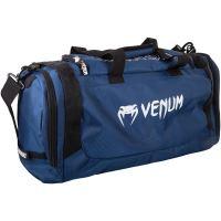Taška Venum Trainer Lite modro-bílá 3