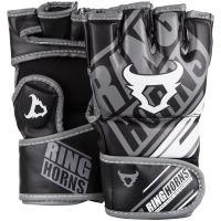 MMA rukavice Ringhorns Nitro černá