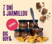 BIG BOY® 7days Jarmilla by@mamadomisha 175g