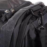 Taška Venum Trainer Lite matná černá 3